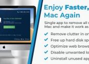 Mac optimizer pro   best & free mac cleaner
