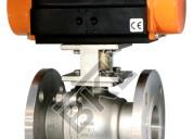 Actuator valve- manufacturer, supplier & exporter