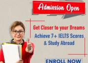Ielts coaching institute in chandigarh
