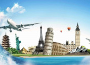 Best tourism services with intend to provide secur