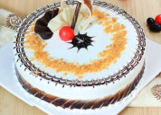 Box of cake - online cake delivery in faridabad -