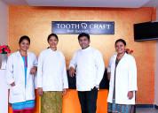 Best dental implant clinic in chennai