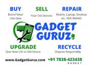 Gadget guruz : we can fix anything