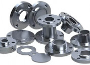 Buy different types of metal flanges