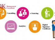 Digital signature service in gurgaon