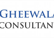 Gheewala jobs india
