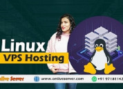 Buy integrated cpanel with linux vps hosting by on