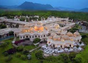 Fresh yourself by nature tour packages in udaipur