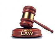 Labour law advocate in gurgaon