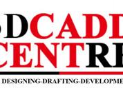 3d cadd centre - best autocad training in jaipur