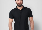 Shop stylish polo t shirts for mens online at beyo