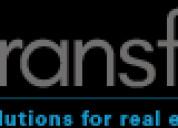 Retransform- real estate service provider