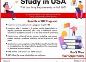 Overseas education consultants in chennai