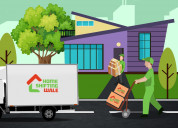 Trusted packers and movers in noida