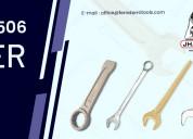 Spanner tools - ferreterro tools