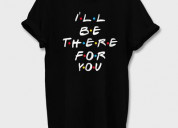 Shop friends t shirts for men online at beyoung