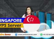 Get extra benefit with singapore vps hosting
