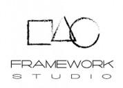Interior design services at framework studio