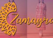 Buy jaipuri kurti from zamayra online in all over