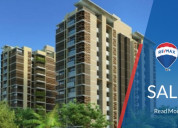 Looking for luxurious flats in ahmedabad