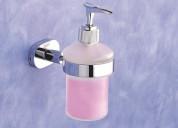 Buy wall mounted liquid soap dispenser online at b