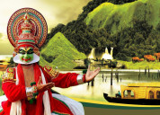 Monsoon special offers kerala tour package