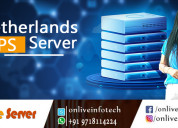 Get thailand vps server by online servers low cost