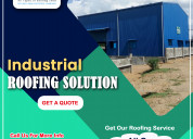 Best roofing contractor company in chennai