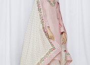 The best party wear kurta set for women you need t