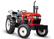 Eicher tractor-india's famous tractor