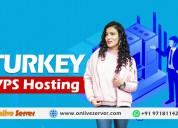Get latest useful tips of turkey vps hosting