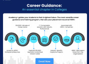 One of the top career guidance platforms in india