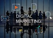 Popular digital marketing companies
