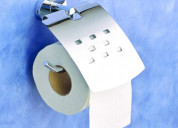 Best quality toilet paper holder stand only at dam