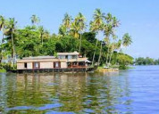 Best offers on holiday tour packages for kerala