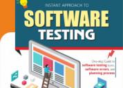 Ulektz ebooks software testing