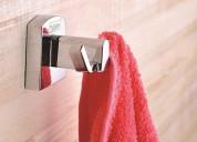 Buy towel hooks for bathroom at affordable price i