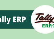 Tally training institute in noida-gvt academy