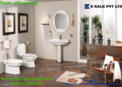 Finest quality jaquar bathroom fittings distributo
