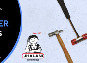 Hammer tool dealers- ferreterro tools