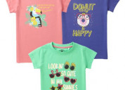 Buy girls tshirts online in india at best price -