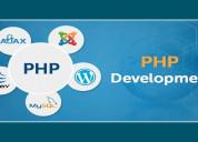 Best php web development training institute