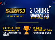 Online poker tournament in india