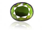 Order online green tourmaline stone at best price