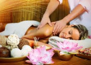 Traditional massage available in tirupur