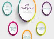 Website development agency in india | cypherdash