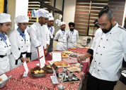 Best hotel management colleges in ghaziabad up