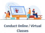Ulektz  online teaching and learning