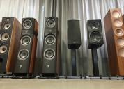 Acoustics design consultancy services | acoustic d