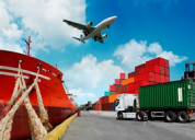 Hire the top freight forwarding company in india